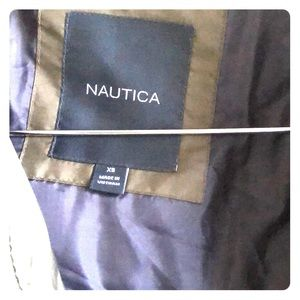 Nautica winter jacket